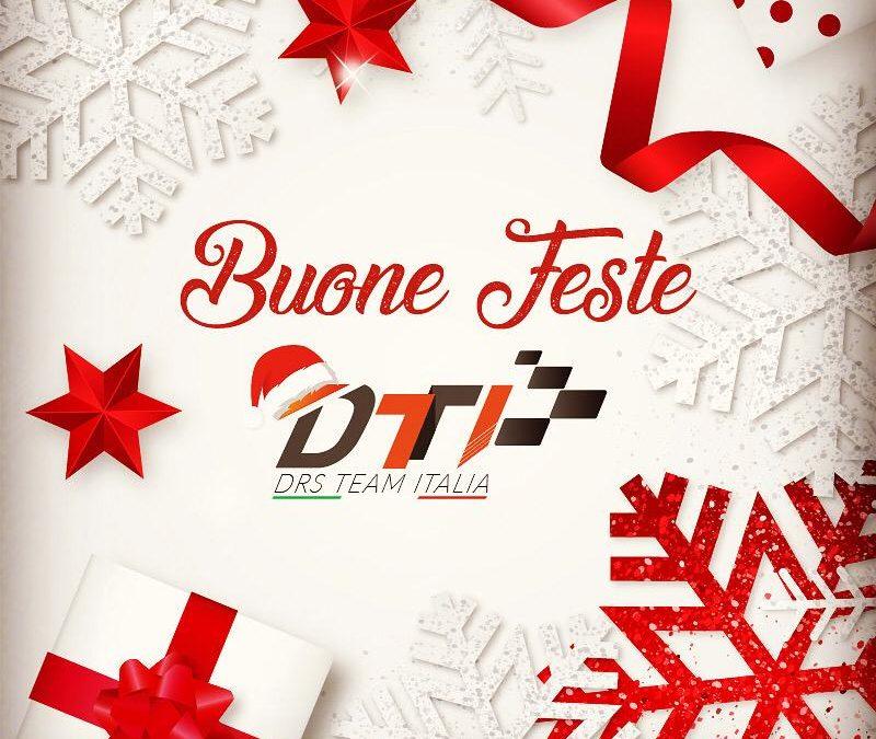 Buon Natale Italia.Tanti Auguri Di Buon Natale E Felice Anno Nuovo Drs Team Italia